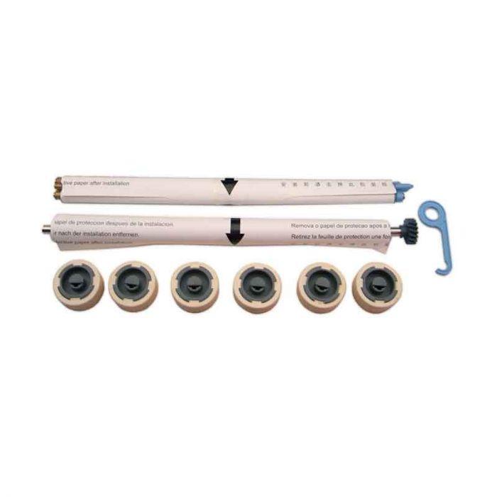40X2790 Roller Kit for Lexmark T640 T642 T644