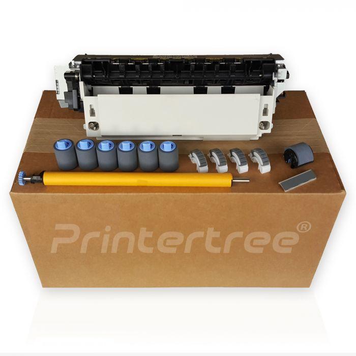 C4118A-R Maintenance Kit for HP LaserJet 4000 4050 - Refurbished Fuser