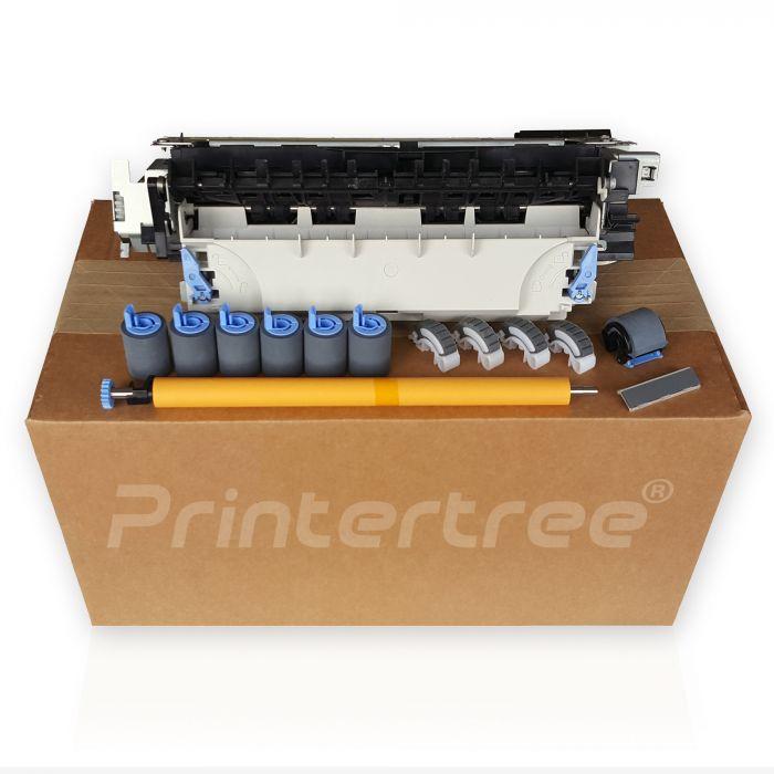 C8058A-R : HP 4100 Maintenance Kit Refurbished C8058