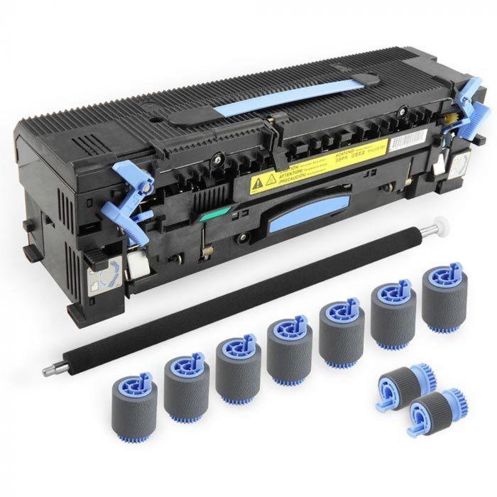 C9153A-R Maintenance Kit for HP LaserJet 9000 9040 9050 M9040 M9050 M9059 - Refurbished Fuser