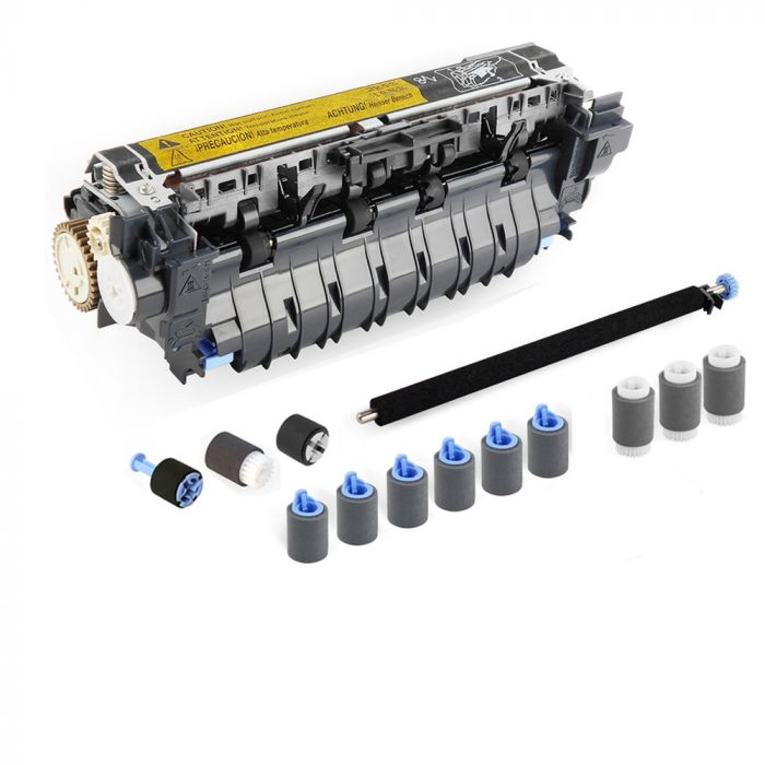 CB389A-C Maintenance Kit for HP LaserJet P4014 P4015 P4515 - New Brown Box