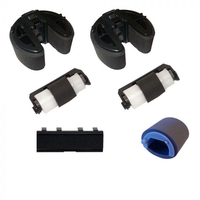 Paper Feed Repair Kit for HP LaserJet CP2025 CM2320 M451/475 Canon MF8330/8350/8380 LBP5280