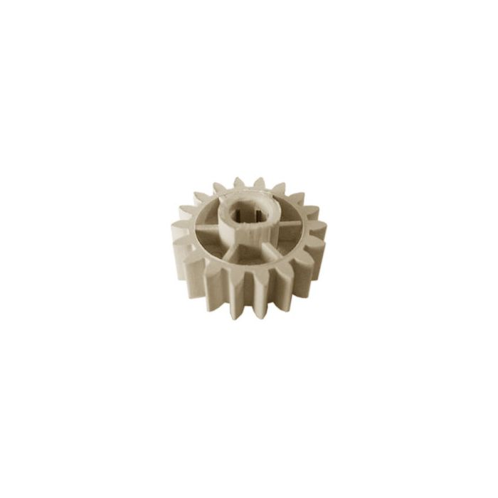 RS6-0840 : Delivery Roller Gear 18T for HP LaserJet 9000