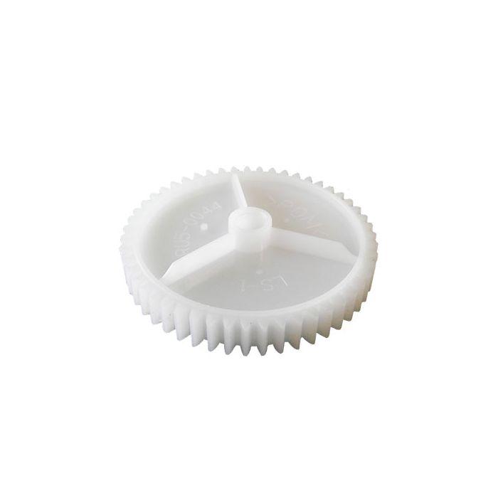 RU5-0044 : Swing Plate Gear WHITE 51T for HP LaserJet 4250