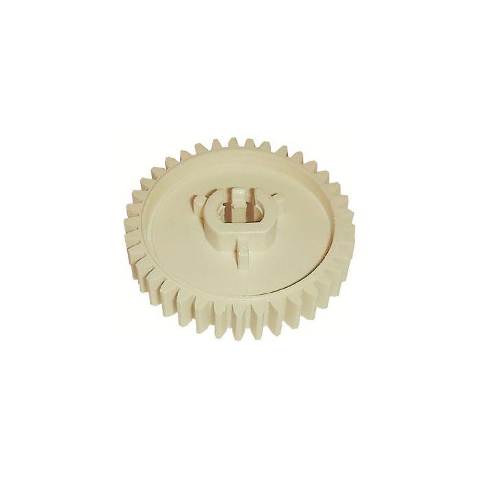RU5-0523 : Pressure Roller Gear 37T for HP LaserJet 1022