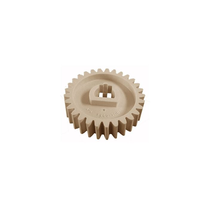 RU5-0964 : Pressure Roller Gear 29T for HP LaserJet P3005