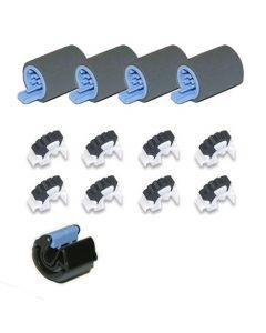 H3969-60001 : HP 4000 4050 Paper Path Roller Kit H3969-60001