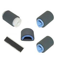 KIT4700FEED : HP  Colour LaserJet 4700 4730 Paper Jam Feed Roller Repair Kit