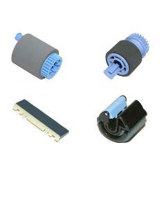KIT5500FEED : HP Colour LaserJet  5500 5550 Paper Jam Feed Roller Repair Kit