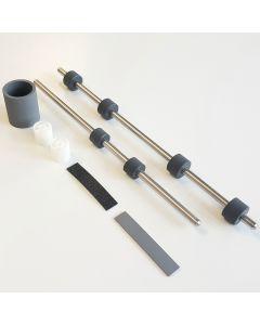 KIT-SCX4300-ROLL : Roller Kit  for Samsung SCX 4300