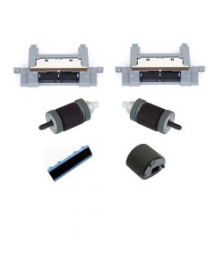 KITP3015FEEDTWIN Paper Feed Repair Kit for HP LaserJet P3015 P3015D P3015N P3015DN