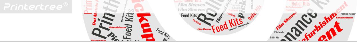 Kyocera Ai Printer Spares - Repair & Maintenance